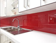 Facelift your kitchen with new benchtops, doors and splashbacks